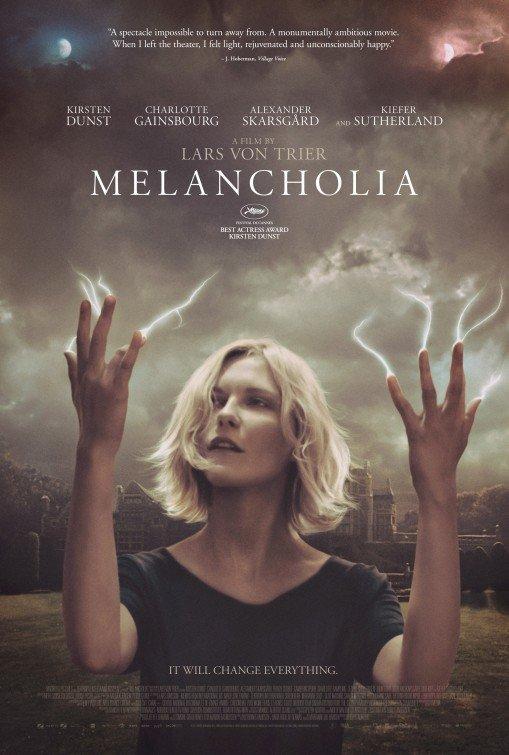 Melancholia Stream