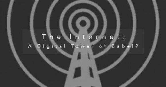 Internet-Babel