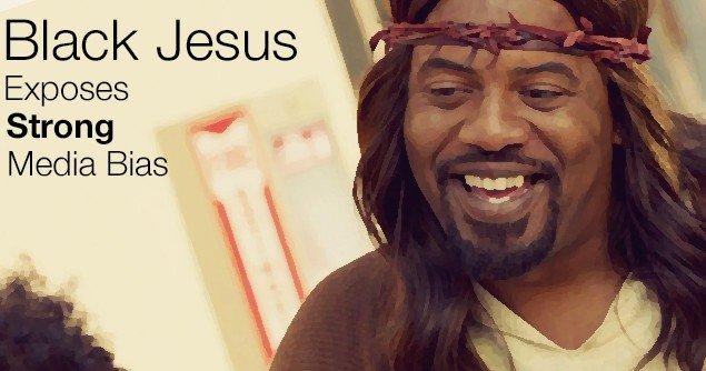 Black-Jesus-Bias