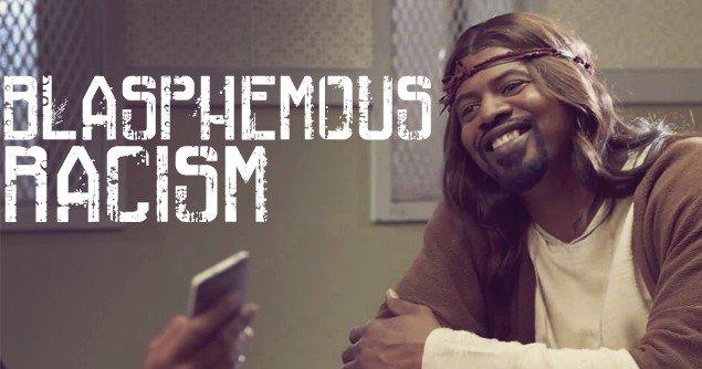Blasphemous-Racism-Slider
