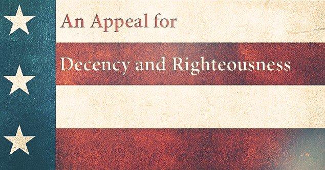 Appeal-for-Decency
