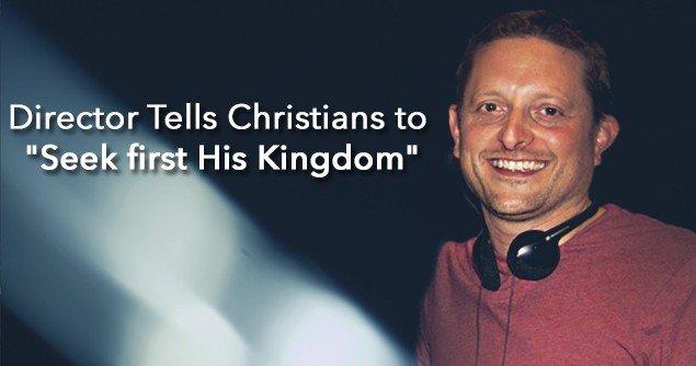 Seek-His-Kingdom