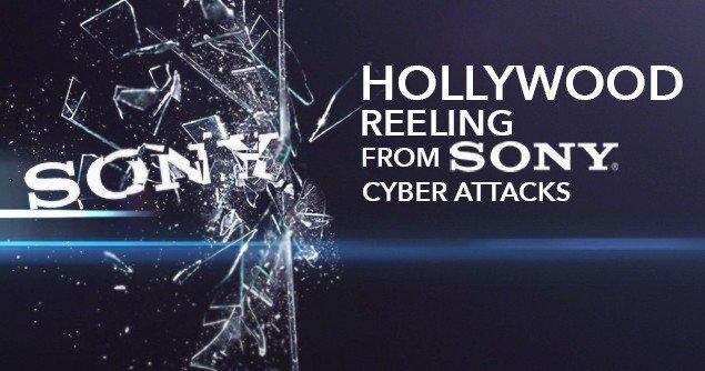Hollywood-Reeling-Sony