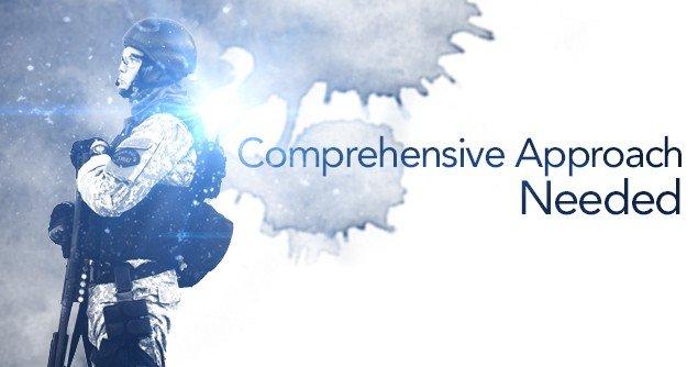 Comprehensive-Slider
