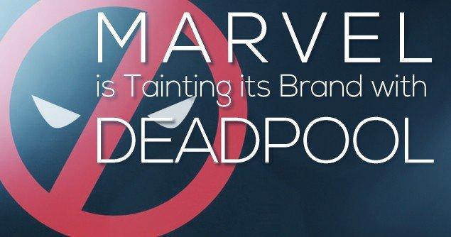 marvel-tainting-brand-deadpool