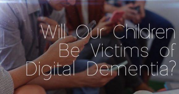 children-digital-dementia
