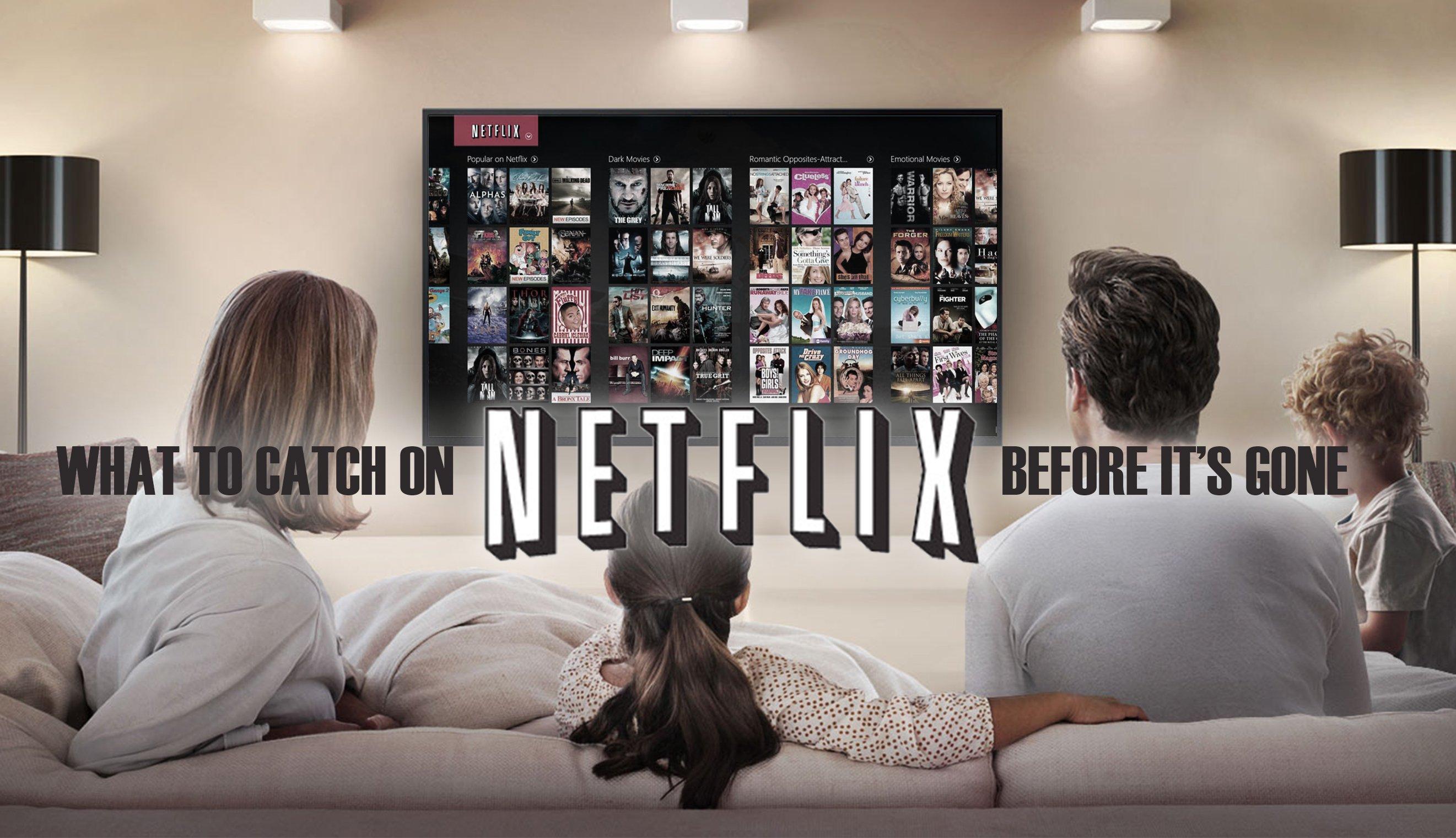 Netflixgone
