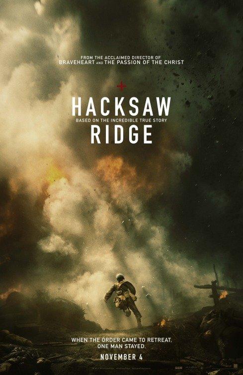 Hacksaw Ridge Movieguide Movie Reviews For Christians