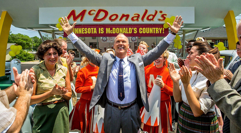 Mc Donald Film