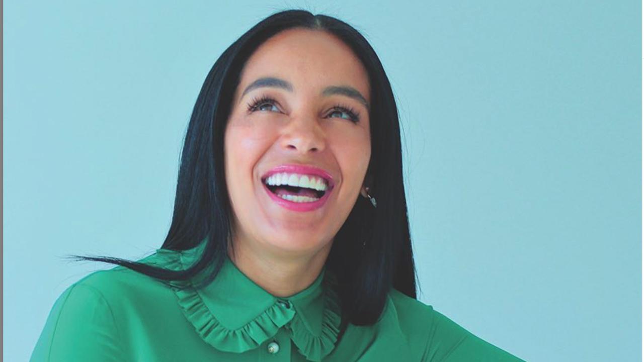 Billionaire Music Mogul Credits Her Faith For Business Success